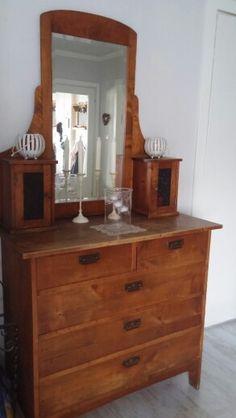 Olkkari Vanity, Furniture, Home Decor, Dressing Tables, Powder Room, Decoration Home, Room Decor, Vanity Set, Home Furnishings