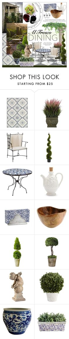 """Italian Dining"" by szaboesz on Polyvore"