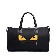 Women Travel Bag Lady Men Bag Nylon Duffle Waterproof High Quality Luggage  Travel Bags Weekend Luggage 33cf6eaad6fd3