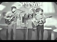 "▶ Mitch Ryder & The Detroit Wheels - ""C.C. Rider"" 1966 - The Detroit Wheels were an American rock group from Detroit, Michigan. They served as Mitch Ryder's backup band from 1964–1967, and played on all his most successful records. Their original members were: Mitch Ryder, percussion & lead vocals . Jim McCarty, lead guitar . Joseph Kubert, rhythm guitar . John DeLeone, drums . Earl E. Elliott, bass . Johnny ""Bee"" Badanjek, drums"