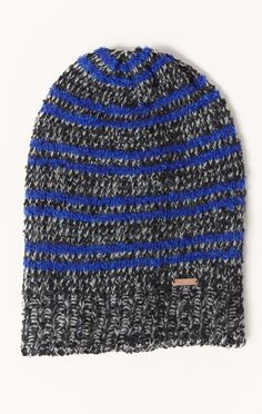 this time beanie by @freepeople #planetblue