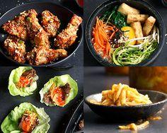 Korean recipes you need to master
