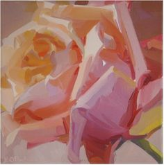 fabrice moireau flower paintings - Google Search