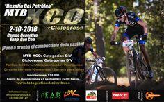 XCO-Ciclocross ENAP :: MTB XCO – Ciclocross Desafío del Petróleo