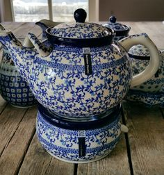 Teapot Bunzlau Castle, www.myhomeandgarden.nl