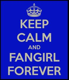 FANGIRL FOREVER!! Hunger games fan girl / lol pics / pictures / humor / fandoms