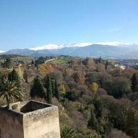 Granada - Granada, Andalucía