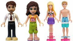 Thinking Brickly: Why LEGO Friends is not one of the Worst Toys of 2012 (and why Mega Bloks Barbie is)