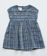 boy+girl Weekender Dress, Plaid