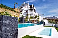 Valley Heights, Marbella