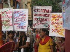 Why India Doesn't Need The Sanitary Napkin Revolution