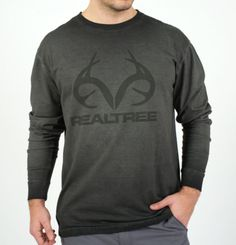 Realtree Graphic Tee by Grey Matters Concepts