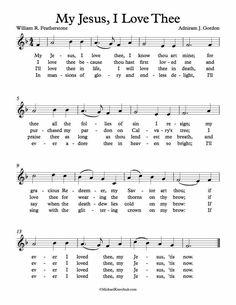 My Personal Website where I post Free Sheet Music, by Michael Kravchuk Gospel Song Lyrics, Gospel Music, Music Lyrics, Christian Music Playlist, Christian Song Lyrics, Beginner Piano Music, Guitar Songs For Beginners, Praise And Worship Music, Worship Jesus