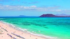 Fuerteventura is the Perfect Getaway Off Season Break