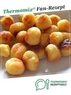 Kartoffelnudeln von wsonja24. Ein Thermomix ® Rezept aus der Kategorie Beilagen auf www.rezeptwelt.de, der Thermomix ® Community.