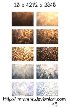 A Collection of Free Stunning and Beautiful Bokeh Textures for Your Designs | dezign Musings