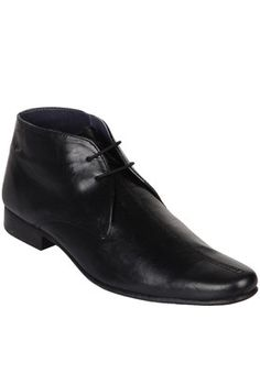 Black Dress Shoes Price: Rs 2895