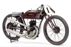 The Garelli 348cc