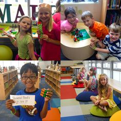 Maker Space Activities