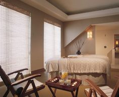 Treatments: 88.2Staff: 88.2Facilities: 94.3** Treatment Rooms: **13Basic Massage: $130