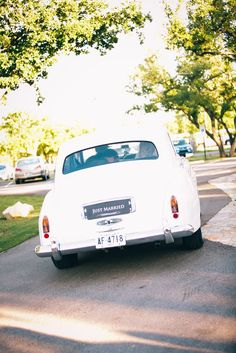 Vintage Getaway Car Al Gawlik Photography Https Www Theknot