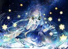 「Stardust」/「RAN」のイラスト [pixiv]