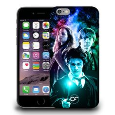 Case Fun Harry Ron & Hermione Harry Potter Hard Case for Apple iPhone 7  #samsung #casefun #mycasefun #iphone #iphonecase #samsungcase