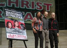 "TG Musical e Teatro in Italia: ""Jesus Christ Superstar"" riapre il sipario del Tea..."