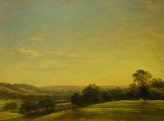 Landscape Paintings and photographs : Constable