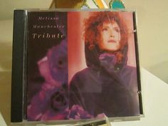#MELISSAMANCHESTER - TRIBUTE  Melissa Manchester brings her distinct voice to some of the great song classics including OVER THE RAINBOW, WALK ON BY, STARDUST and many more. $4.99. FREE SHIPPING