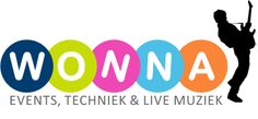 WONNA | events, techniek & muziek