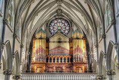 St Joseph Cathedral Buffalo NY