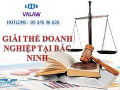 Thủ tục giải thể doanh nghiệp tại Bắc Ninh