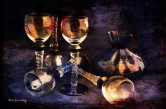 Party Time by Randi Grace Nilsberg on ARTwanted