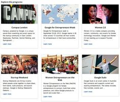 Google Releases New Site Full of Resources for Entrepreneurs | Small Business Trends