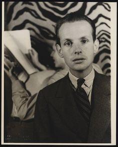 Henri Cartier-Bresson 1935.