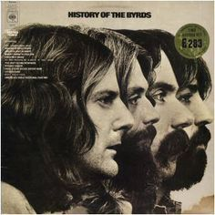 An uncanny number of rock music superstars will emerge from Laurel Canyon beginning in the mid-1960s and carrying through the decade of the 1970s. The first to drop an album will be The Byrds, whose biggest star will prove to be David Crosby.
