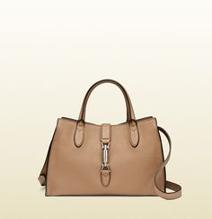 Gucci - jackie soft leather top handle bag 365460AZB0N2612