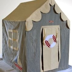 fabric playhouse wendy house 39 teapot cottage 39 cottages
