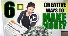 6 Creative Ways To Make Money Wood Crafts That Sell, Easy Crafts To Make, Hobbies That Make Money, Way To Make Money, Things To Sell, Sell Diy, Make And Sell, How To Make, Sewing To Sell