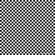 Classic Black And White Race Check Checkered Geometric Win Canvas Print by Saburkitty Designs - MEDIUM Black And White Posters, Black And White Wallpaper, Check Fabric, Happy Art, Graphic 45, Plaid Pattern, Canvas Art Prints, Just For You, Instagram