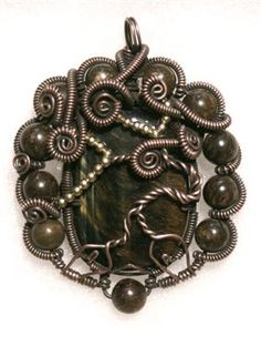 Beautiful jewellery deigns from a little shop in Glastonbury - Minerva beads and crafts