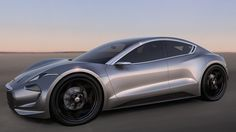 A new and interesting Fisker takes shape.  http://www.topgear.com/car-news/electric/watch-out-tesla-its-fisker-emotion