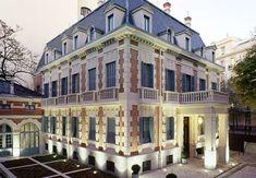 Madrid Luxury Hotel Santo Mauro
