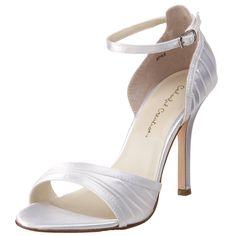 Bridal heels, $30. <3PenyaDS