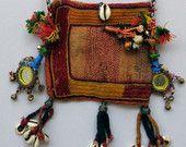 banjara dowry pouch bag