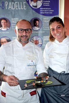 Lo Chef Simone Ciccotti dell'Antica Trattoria San Lorenzo  #chef #festivaldellacucinaitaliana #cesenatico #cibo #food #wine #vino