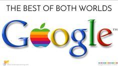 Best of Both Worlds! Google Apps for the iPad online #GoogleEduOnAir Presentation by Kasey Bell| www.ShakeUpLearning.com | #gafe #edtech #googleedu #ipad #ipaded #ded318