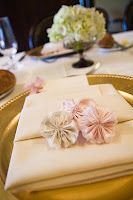 Wedding planner with simple and elegant ideas