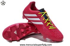 2014 Adidas Predator LZ TRX FG (Rose Red White) Football Boots - Sports et  équipements - Foot - Adidas 364b8f96ba